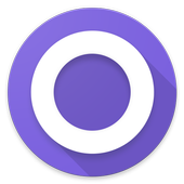 Oreo UI for Android BETA icon