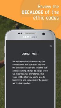 Ethics App screenshot 3