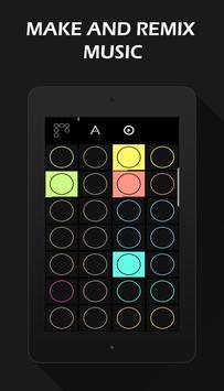 Trap MPC Launchpad 17 apk screenshot