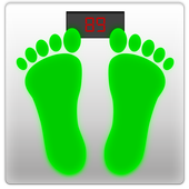 WeightDroid icon