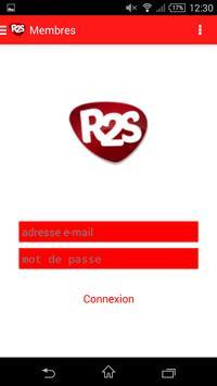 R2S screenshot 5