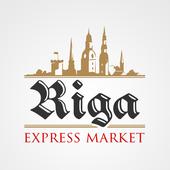 Riga Market icon