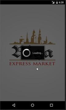 Riga Market screenshot 1