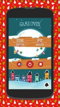 Save Christmas: Gift Rush apk screenshot