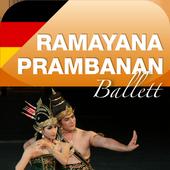 Ramayana Prambanan Ballet DE icon