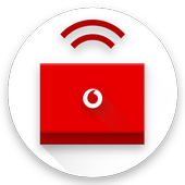 Vodafone Broadband icon