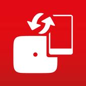 Vodafone Station DSL/Fibra icon