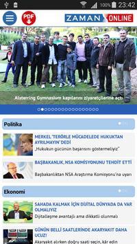 Zaman-Online poster