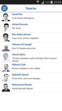 Zaman-Online apk screenshot