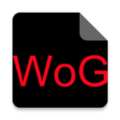 WoG-Browser icon