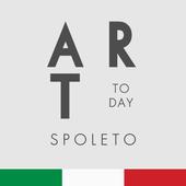Spoleto Art Today icon