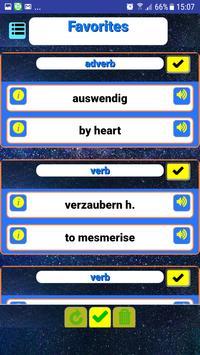 WordMemory screenshot 5