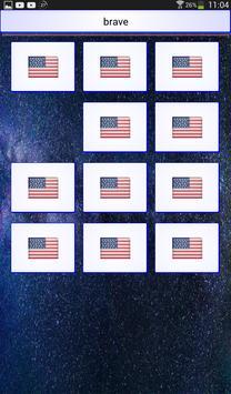 WordMemory screenshot 9