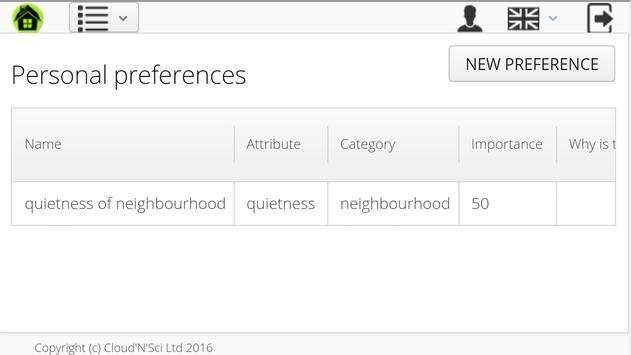My Neighbourhood apk screenshot