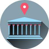 WikiJourney app icon