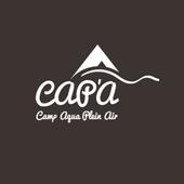 CAP'A Campings côte Atlantique icon