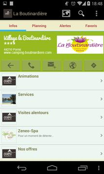CAP'A Campings côte Atlantique apk screenshot