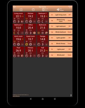 SL Remote Free apk screenshot