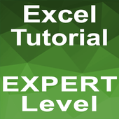 Excel EXPERT Tutorial (how-to) Videos icon