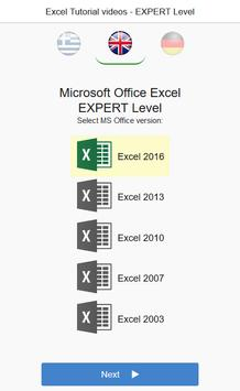 Excel EXPERT Tutorial (how-to) Videos poster