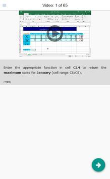 Excel EXPERT Tutorial (how-to) Videos screenshot 2