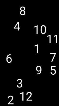Chimp Memory Test Lite screenshot 16