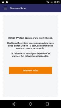 Deltion TV screenshot 3
