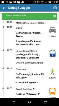 Viaggia Trento screenshot 5