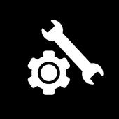 GFX Tool ícone