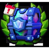 Ultimate Clash Royale Tracker icon
