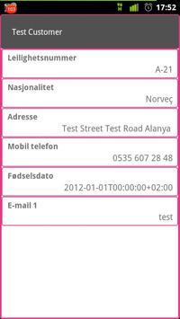Tyrkiahus apk screenshot