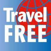 Travel FREE CZ icon