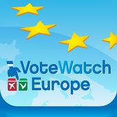 VoteWatch Europe icon