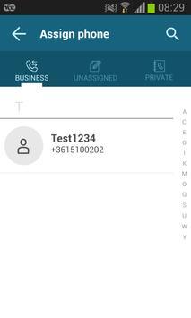 VCC Live Mobile App screenshot 1