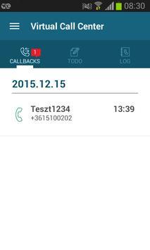 VCC Live Mobile App screenshot 2