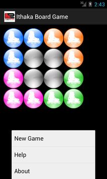 Ihaka Board Game apk screenshot
