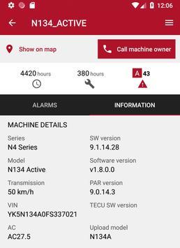 AG Service App Dev screenshot 4