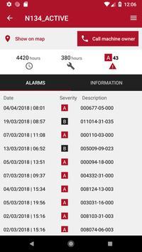 AG Service App Dev screenshot 2