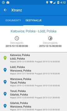 Xtranz apk screenshot