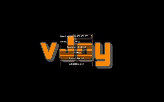 vJoy poster