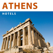 Athens Hotels icon