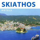 Skiathos Hotels icon