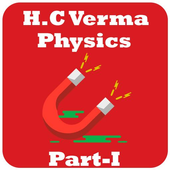 HC Verma Physics Part 1 icon