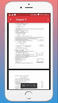 HC Verma Physics Part 1 screenshot 3