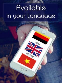 Translate 92 language screenshot 8