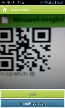 Dispatch Mobile apk screenshot