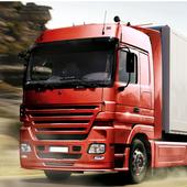 Euro Truck Highway icon