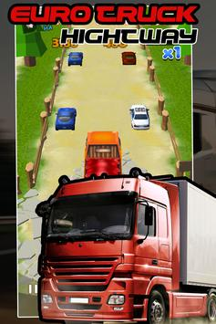 Euro Truck Highway screenshot 1