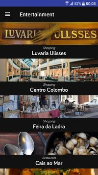 Eurovision Travel - Eurovision 2018 Travel Guide apk screenshot