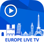Europe Live TV icon